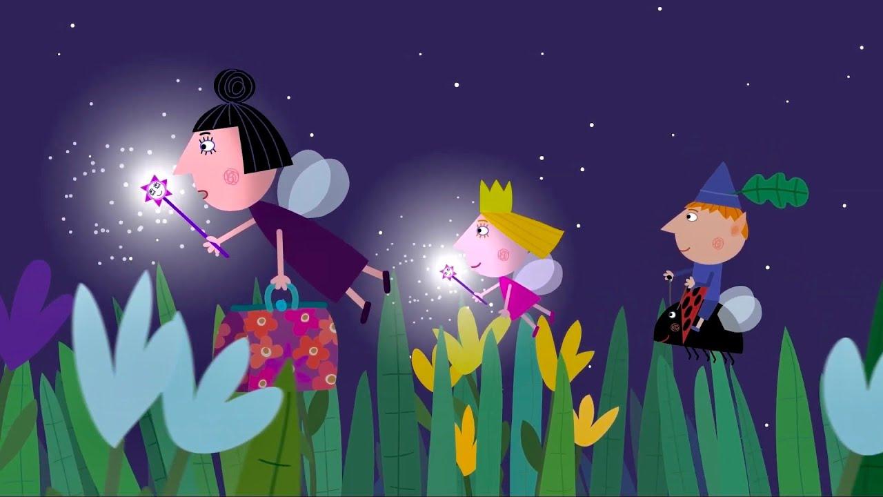 Download Ben y Holly en Español 🧚⭐🦷 El Hada de los Dientes 🦷⭐🧚 Dibujos Animados Divertidos para Niños