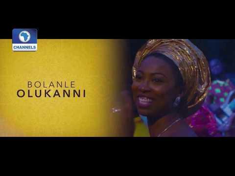 EN: Jadesola Osiberu Hosts 'African Royalty' Premiere For ISOKEN