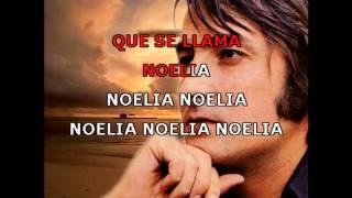 Karaoke - Noelia - Nino Bravo - Descarga MiniPack Karaoke Gratis