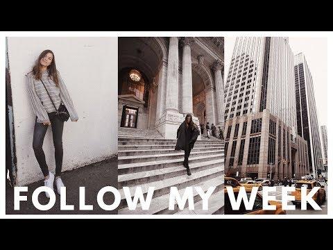 Ich liebe New York City!  | FMW