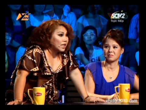 [Gala 9] Trần Nguyễn Uyên Linh -- Take Me To The River -- SBD: 2