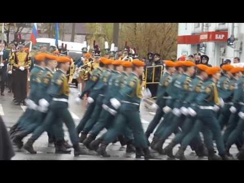 Иваново 9 мая 2017 года.