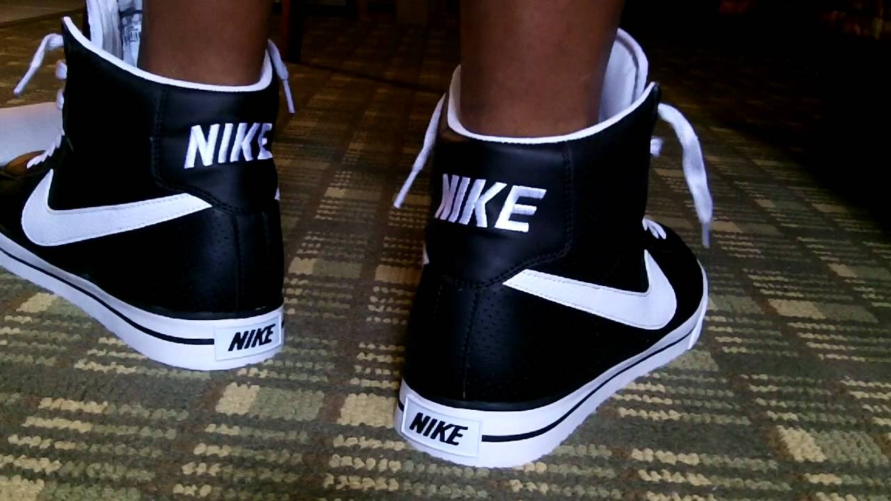Sweet Classic High Nike Shoes
