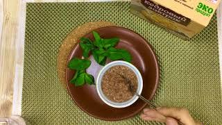 видео кедровый завтрак