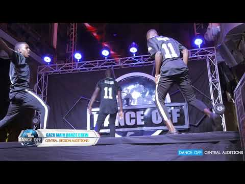 DANCEOFFUG: HIGHLIGHTS, KAMPALA - UG-ART Vs GAZA MAIN Dance Crew