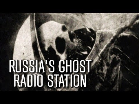 Russia's Ghost Radio