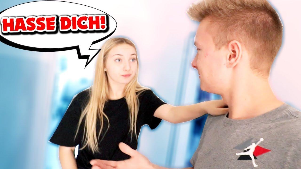Ich hasse meine Freundin auch **schluss** - YouTube