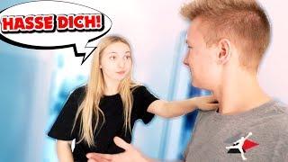 Ich hasse meine Freundin auch... **schluss**