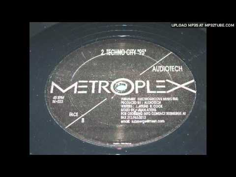 Old skool detroit techno house music part 2 doovi for Old skool house music
