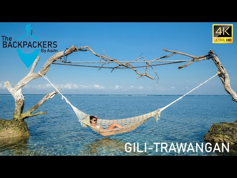 Things To Do In Gili Trawangan | Hotel Resort | Cost | Best Deals | Part - 1