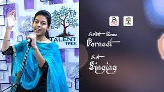 Parneet | Mirza | Talent Tree | Old Window Studio