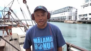 Hokulea: The First Voyage (Part 1)