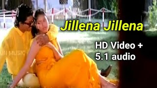 Jillena Jillena | Rasigan | Vijay,Sangavi | Deva | Low Quality Exported HD Video + 5.1 audio |