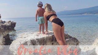 CROATIA VLOG | PART 2 | Lucy Jessica Carter