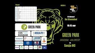 Green Park Aalsmeer - Sasja HC