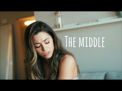 The Middle- Zedd, Maren Morris, Grey
