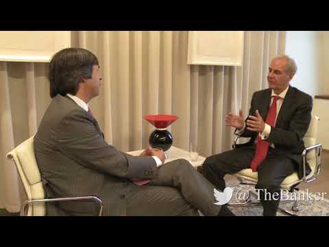 Italian banking with Carlo Messina,  chief executive,  Intesa Sanpaolo
