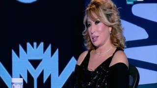 فيديو إيناس الدغيدي تكشف سرا عن أحمد عز وزينة وسبب انزعاج الأخيرة منها