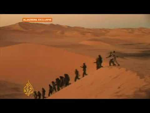 Niger's nomad army -  14 July 08