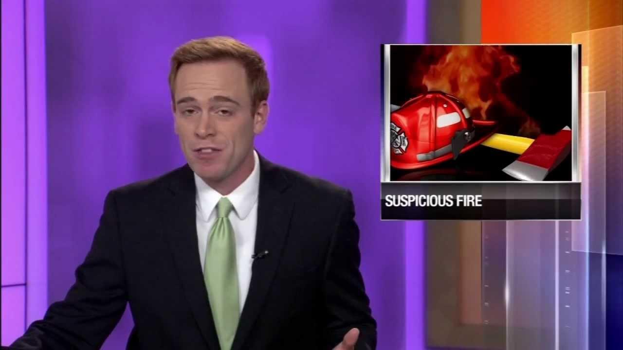 andrew hansen news anchor reporter resume reel