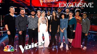 Here's Your Top 13 (Presented by Xfinity) - The Voice 2019 (Digital