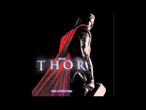 Thor - Ride To Observatory (Free Album Download Link) Patrick Doyle