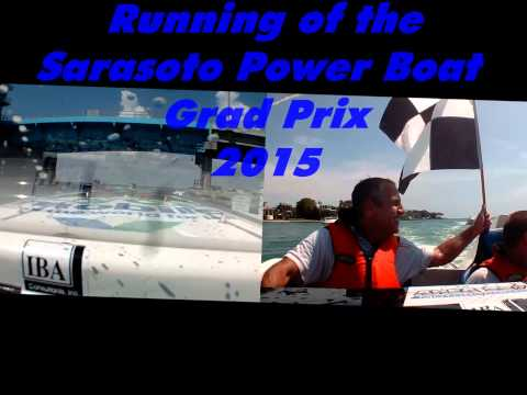 Big Walton Cox $ Copy of Lycamobile USA Offshore Race Team Victory Lap 2015