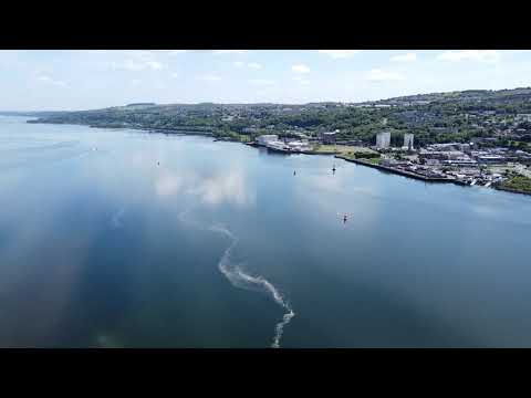 Port Glasgow Waterfront