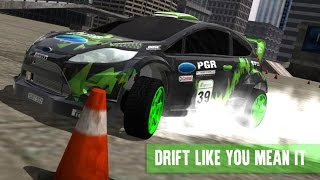 Pure Gymkhana Rally vs Dubai Drift Rocket League Soccer Style