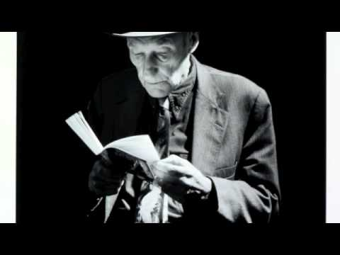 The Junky's Christmas by William S Burroughs - YouTube