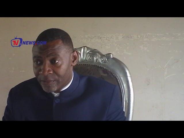 LET'S PRAY FOR GHANA AND THE PRESIDENT-REV. DR. TETTEH