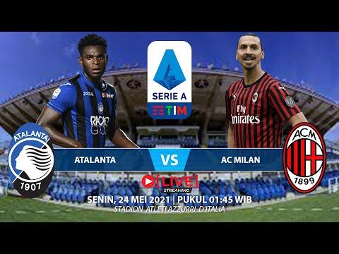 0 : 2 Atalanta vs AC Milan | Reaction Full Match