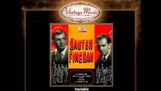 Sauter-Finegan Orchestra -- Variable (VintageMusic.es)