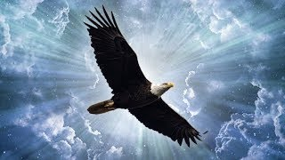 Let Go of Worries Guided Sleep Meditation Soar Like an Eagle Meditation for Sleep