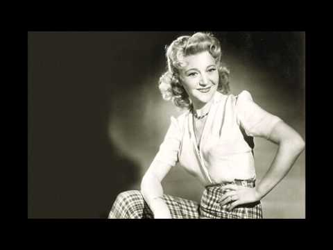 Dora Bryan - Diamonds Are A Girl's Best Friend
