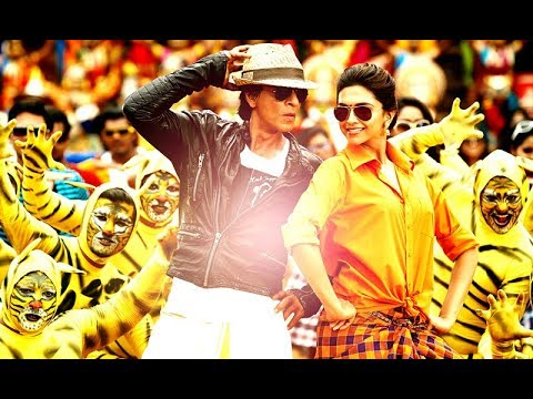 Chennai Express Movie | Romantic Ringtone | Background Music