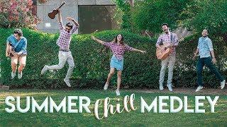 Summer Chill Medley | Twin Strings Ft. Neha Karode