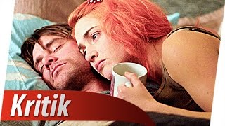 VERGISS MEIN NICHT Trailer Deutsch German & Kritik