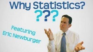 Statistics in Schools - Why Statistics?