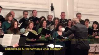 Lepo Sumera Carmen Autumnus Pilzkantate Seenekantaat mushroom cantata excerpt