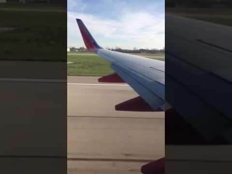 Columbus to Nashville