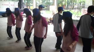 2010榮譽營團體舞蹈比賽9717表演