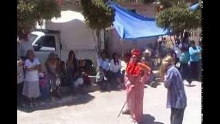 fiesta patronal  santiago del rio  en honor a santiago apostol