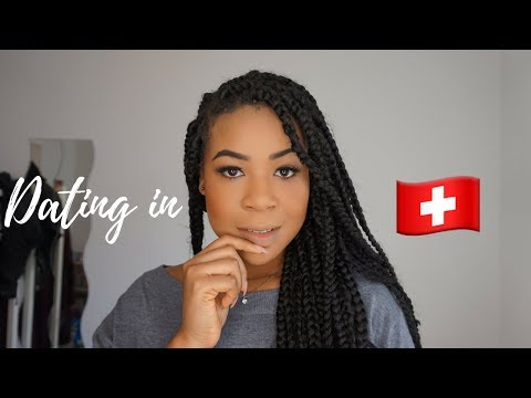 Dating in Switzerland?! | Storytime