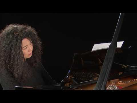 Chenyin Li plays Satie Gnossienne No 3