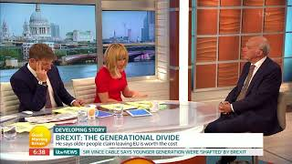 Brexit: The Generational Divide | Good Morning Britain