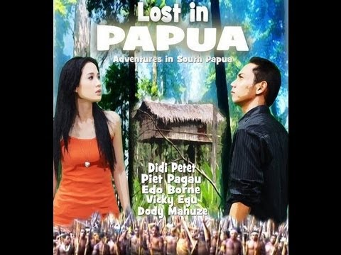 Download Lost In Papua (2011)