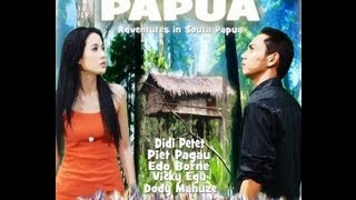 Lost In Papua (2011)