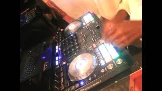 DJ PHIL - Set Afro en  Live (2019)