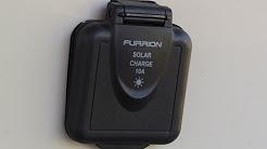 Using your RV's Furrion Solar Power Port